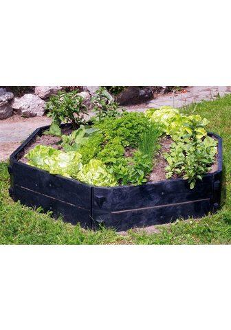 KHW Rinkinys: Dėžė kompostui »Schnellkompo...