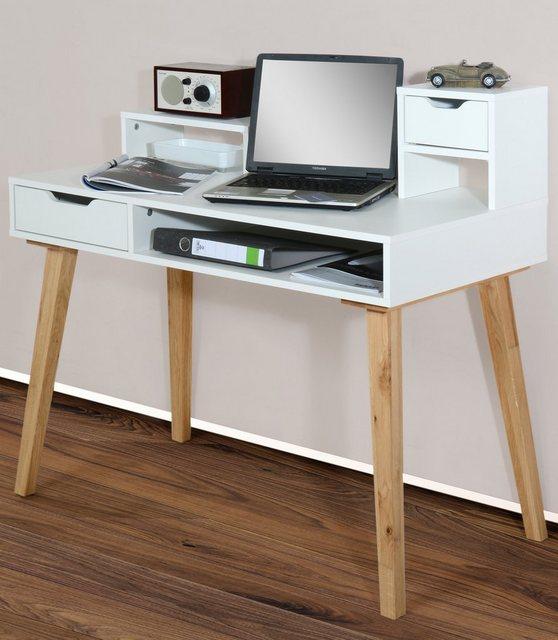 Schreibtische - Sekretär »Emil«, mit griffloser Optik  - Onlineshop OTTO