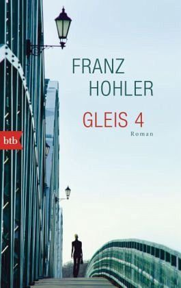 Broschiertes Buch »Gleis 4«