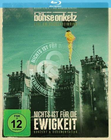 Blu-ray »Nichts Ist Für Die Ewigkeit (Blu-Ray)«