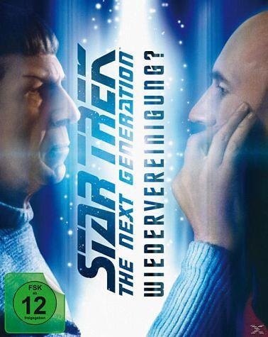 Blu-ray »Star Trek - The Next Generation:...«