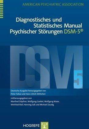 Gebundenes Buch »Diagnostisches und Statistisches Manual...«
