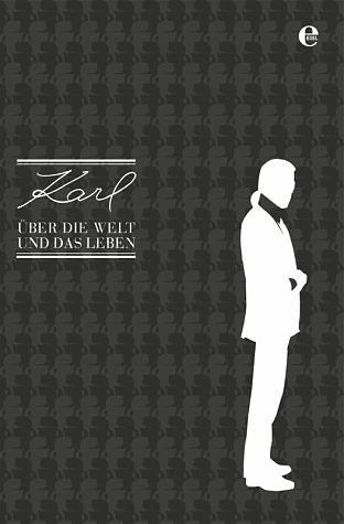 Gebundenes Buch »Karl über die Welt und das Leben«