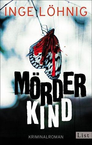 Broschiertes Buch »Mörderkind«