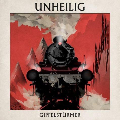 Audio CD »Unheilig: Gipfelstürmer«