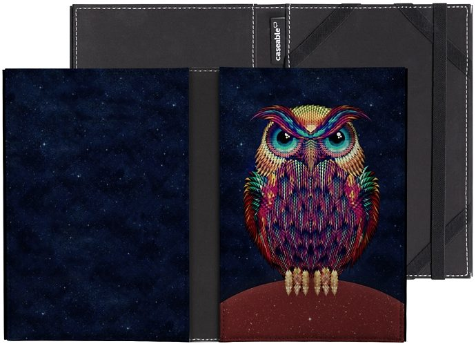 caseable Tablet Hülle / Case / Cover für Kindle Fire HDX 7