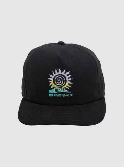 Quiksilver Snapback Cap »The Mix Up«