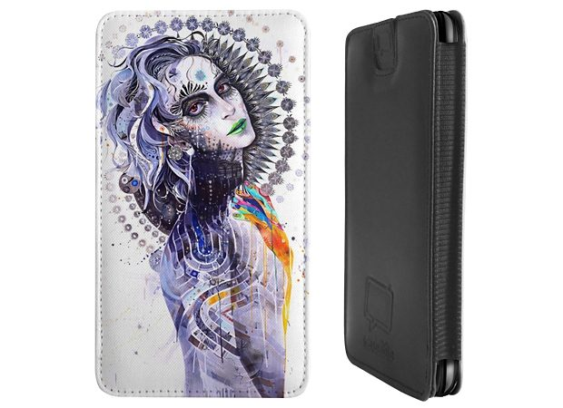 caseable Design Smartphone Tasche / Pouch für Meizu MX3