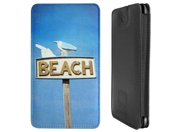 caseable Design Smartphone Tasche / Pouch für Huawei Ascend P7 mini - Preisvergleich