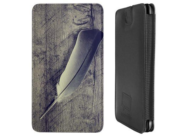 caseable Design Smartphone Tasche / Pouch für LG G2