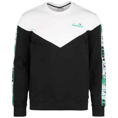 Diadora Sweatshirt »Crew 5Palle Offside«