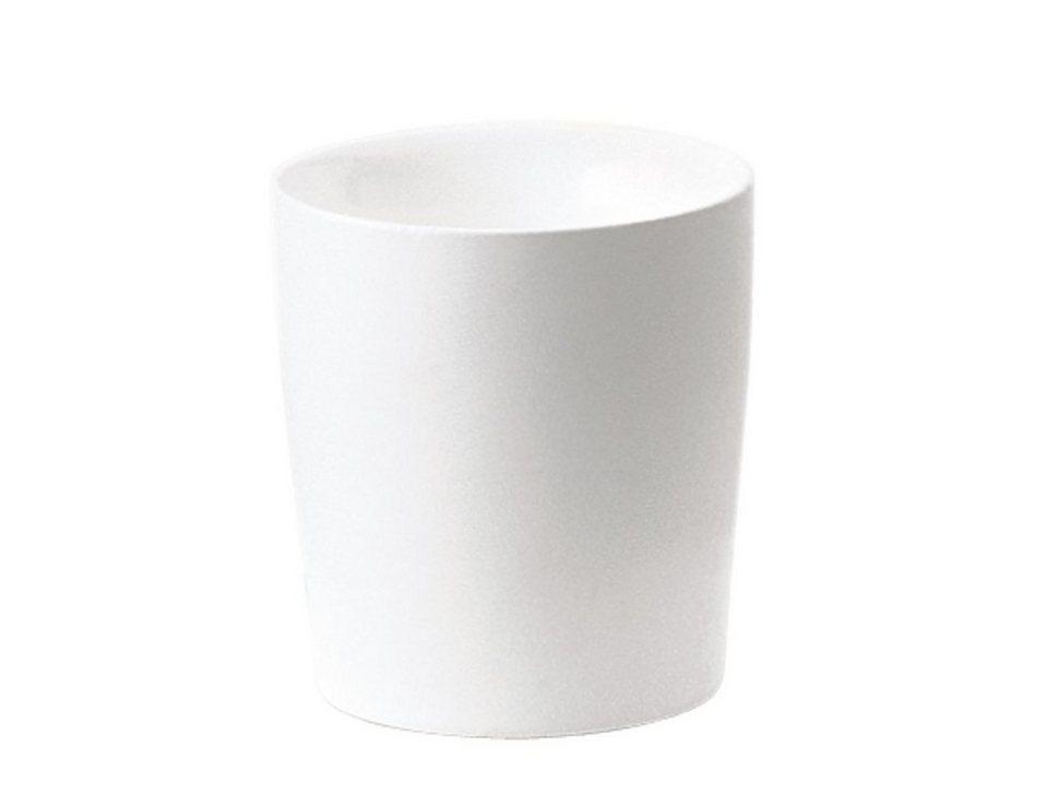 Kahla Mini-Becher ohne Untertasse »Five Senses« in Weiß