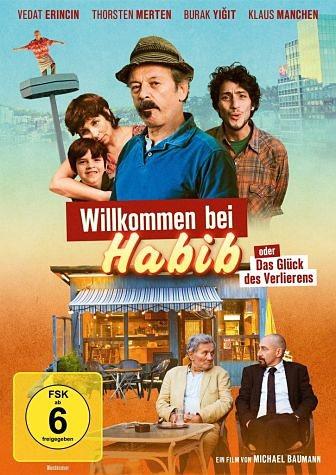 DVD »Willkommen bei Habib«