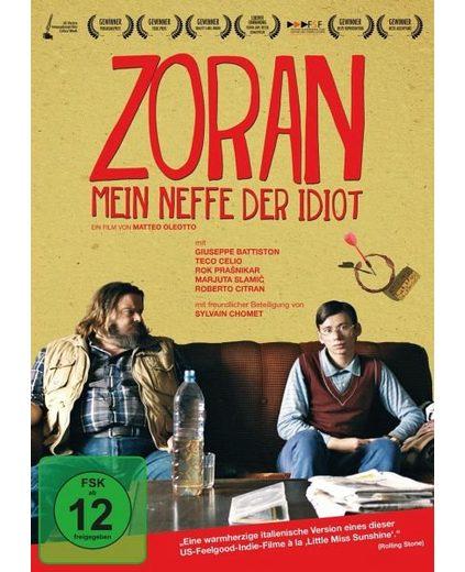 DVD »Zoran - Mein Neffe, der Idiot«