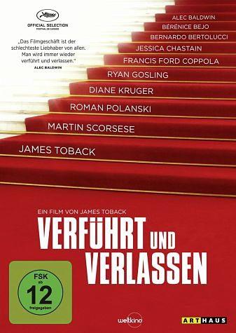 DVD »Verführt und verlassen (OmU)«