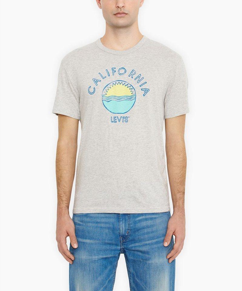 Levi's® T-Shirt »Graphics Modern Std B/Best«