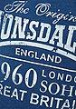 Lonsdale T-Shirt »MEREWORTH«, Bild 3