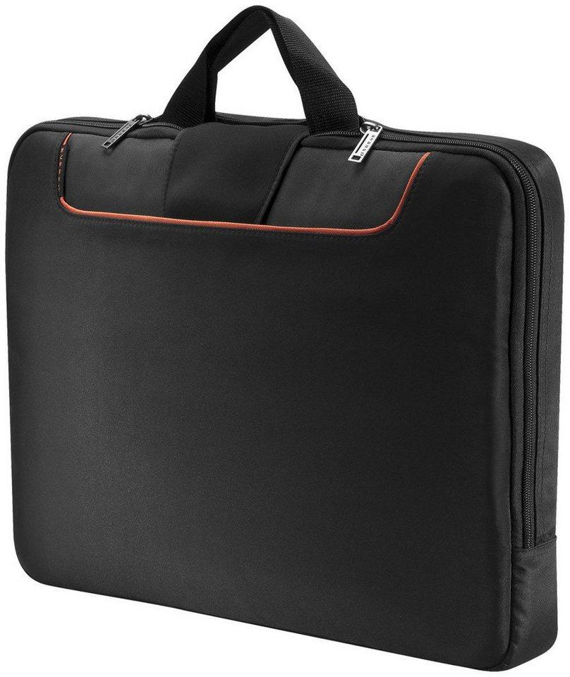 Everki Laptop-Tasche »Commute« in schwarz