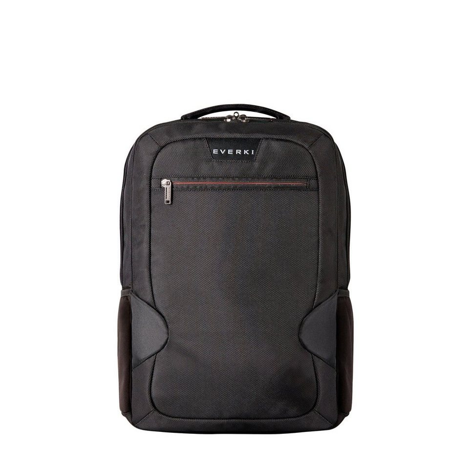 "Everki Laptop-Rucksack »Studio Slim 14,1""« in schwarz"
