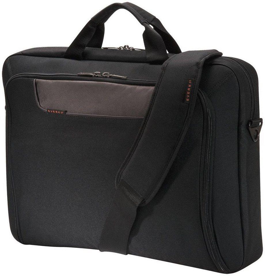 Everki Laptop-Tasche »Advance« in schwarz