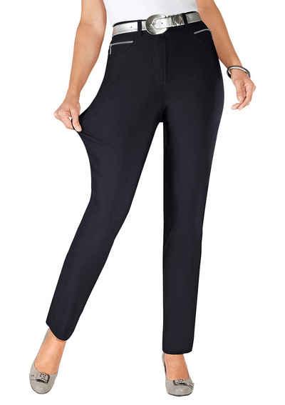 Gerade Hosen in großen Größen » Gerade Hosen für Mollige | OTTO