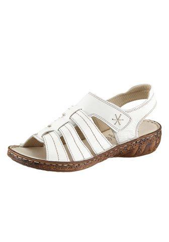Casual Looks сандалии с attraktiven от...