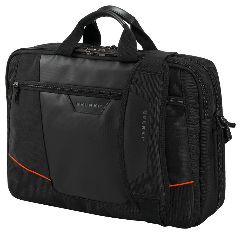 "Everki Laptop-Tasche »Flight 16""« in schwarz"