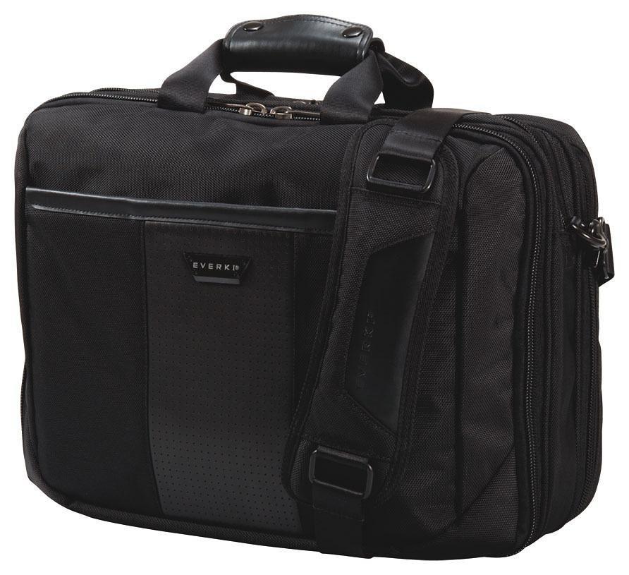Everki Laptop-Tasche »Versa Premium« in schwarz