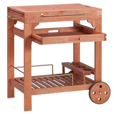 Balkonmobel Aus Holz Online Kaufen Otto