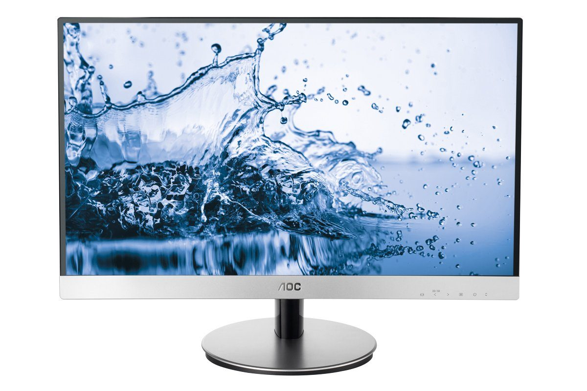 AOC Full HD Monitor, 68,6cm (27 Zoll) »i2769Vm«
