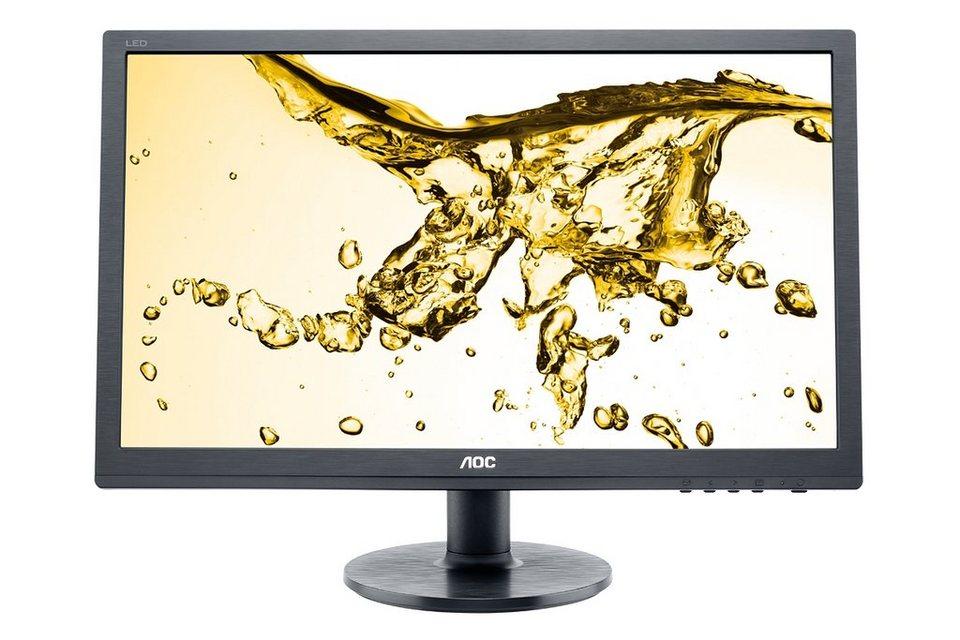 AOC Full HD Monitor, 61cm (24 Zoll) »g2460Fq«
