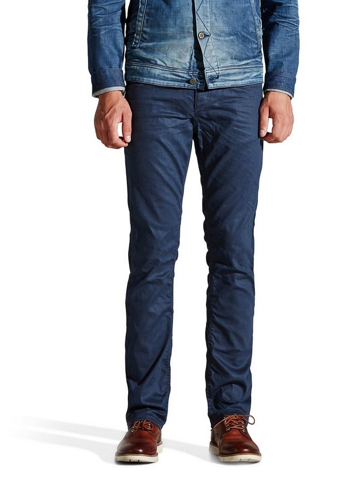 Jack & Jones Clark Classic BL 431 Regular fit Jeans in Blue Denim