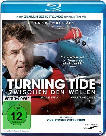 Blu-ray »Turning Tide - Zwischen den Wellen«