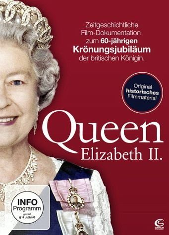 DVD »Queen Elizabeth II.«