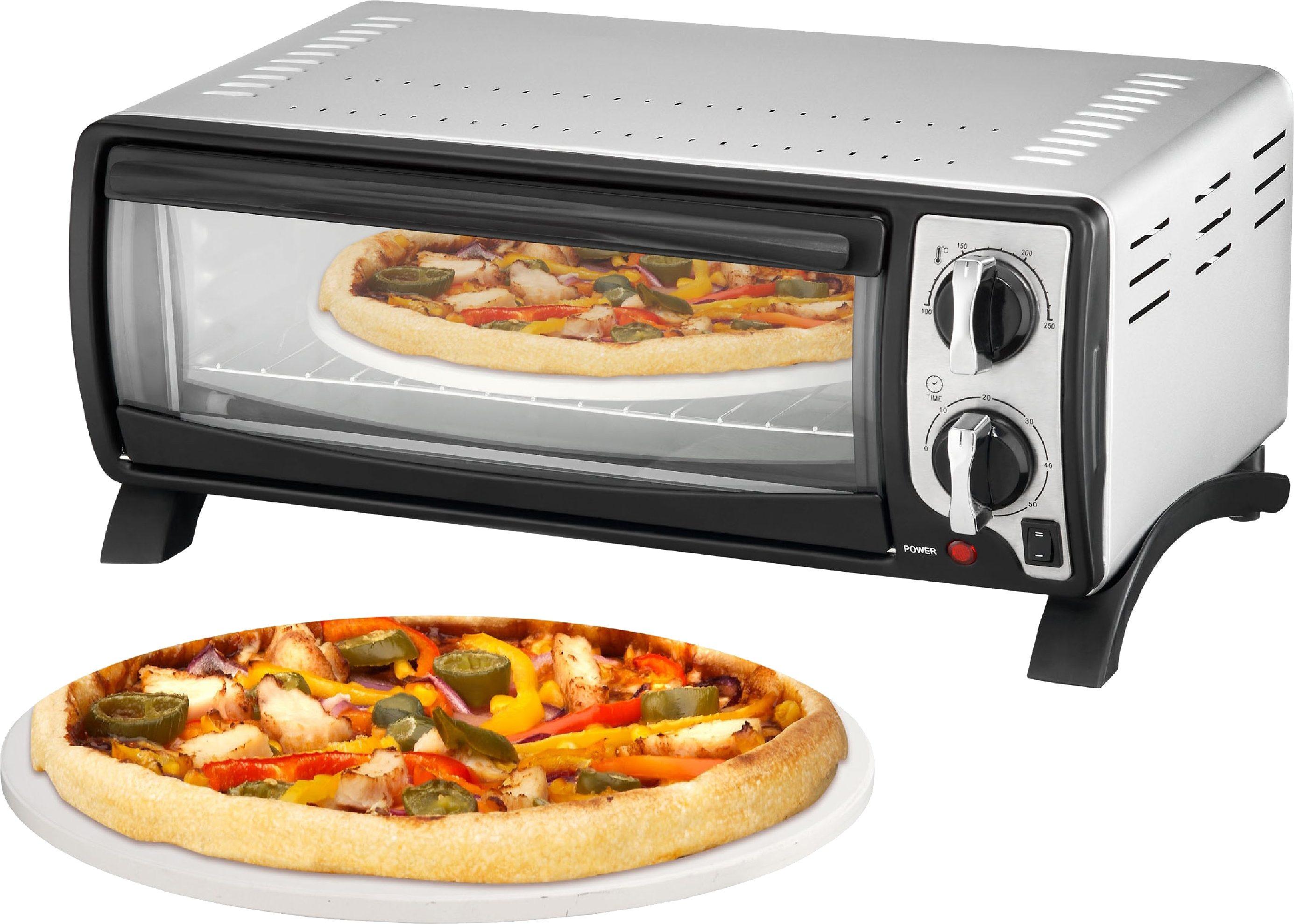efbe-schott Pizzaofen SC MBO 1000 SI, 1400 Watt