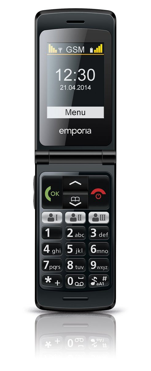Emporia Handy »FLIPbasic«