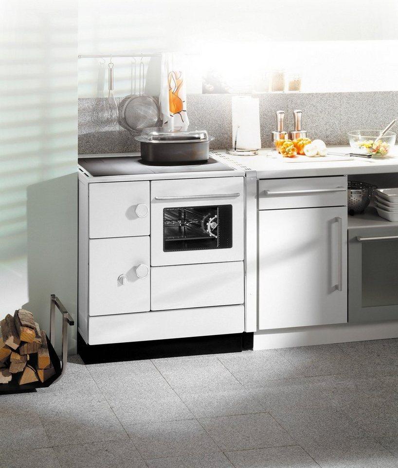 Abstandshalter »Abstandsleiste für Küchenherde der Serie HA« in weiß