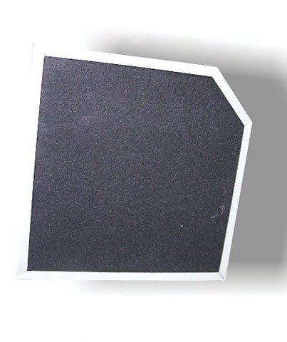Aktivkohlefilter »AF-020« in schwarz