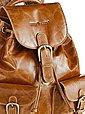 Greenburry Rucksack aus Büffelleder, Bild 1