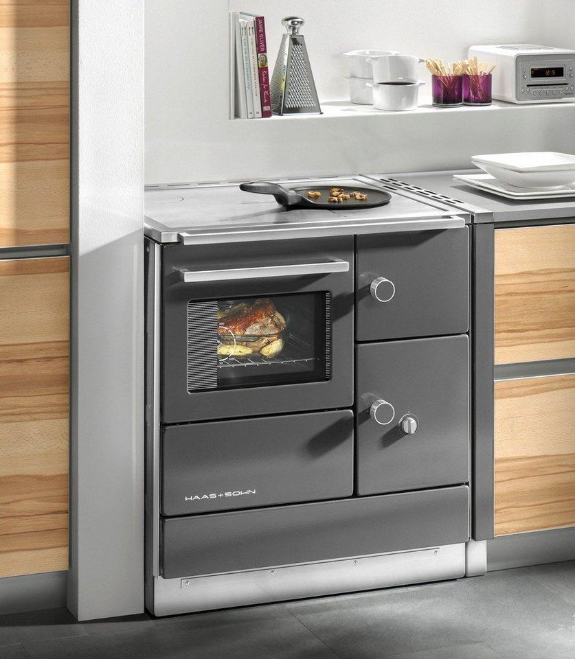 Abstandshalter »für Küchenherde der Serie DH« in grau