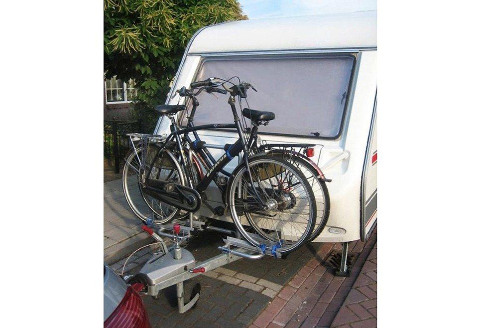 Fahrradträger »Wohnwagen-Deichselträger«