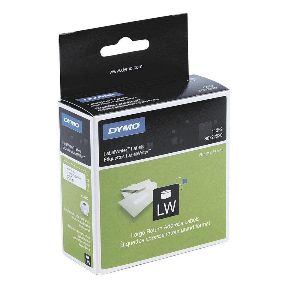 Dymo LabelWriter Papier-Etiketten »S0722520«
