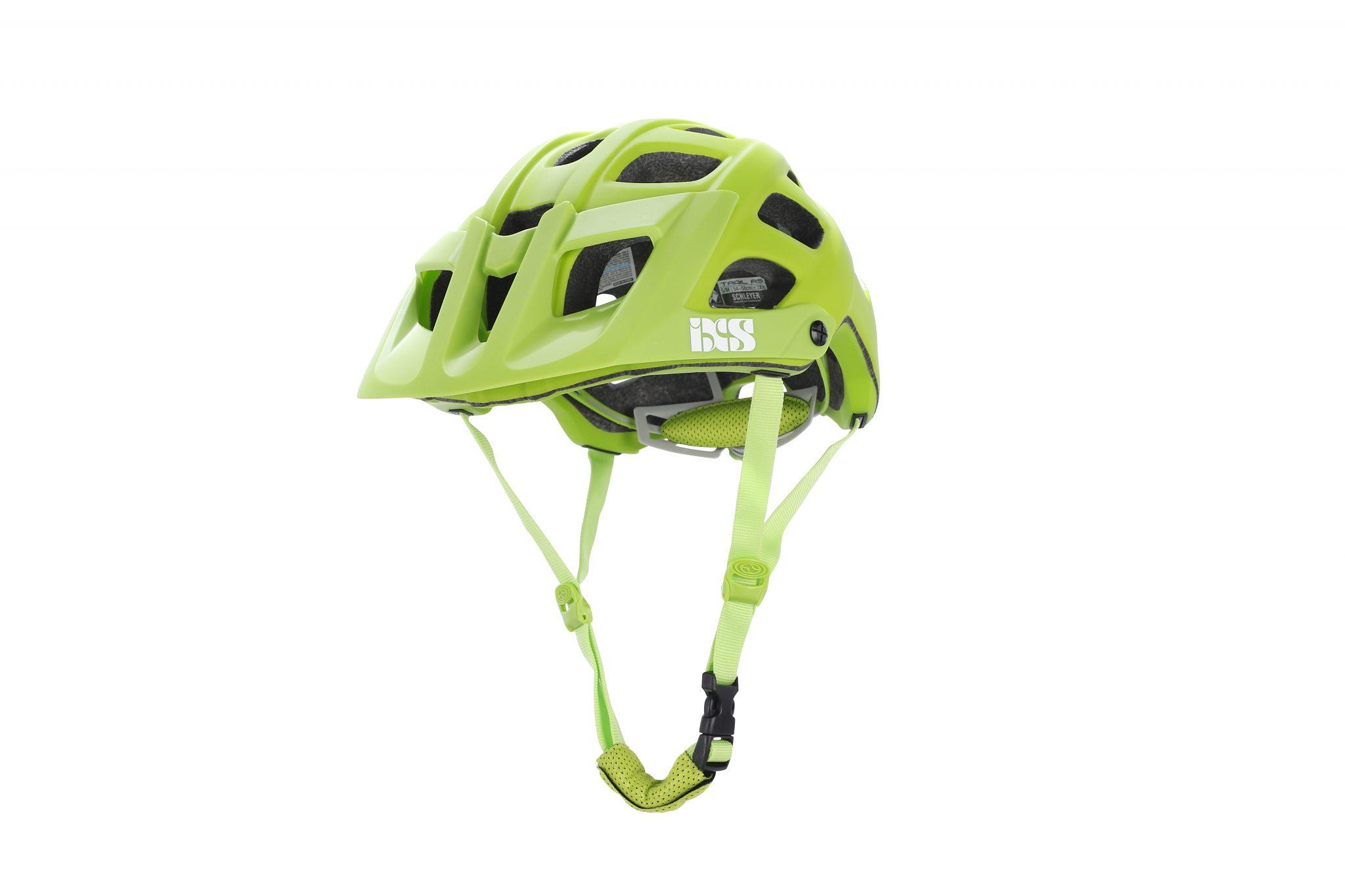 IXS Fahrradhelm »Trail RS«