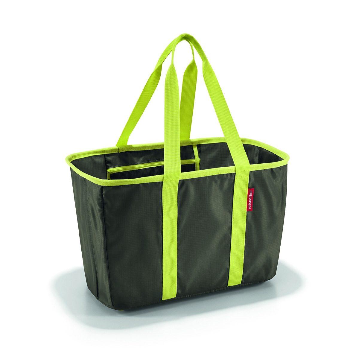 Reisenthel® Reisenthel Mini Maxi Basket dark olive