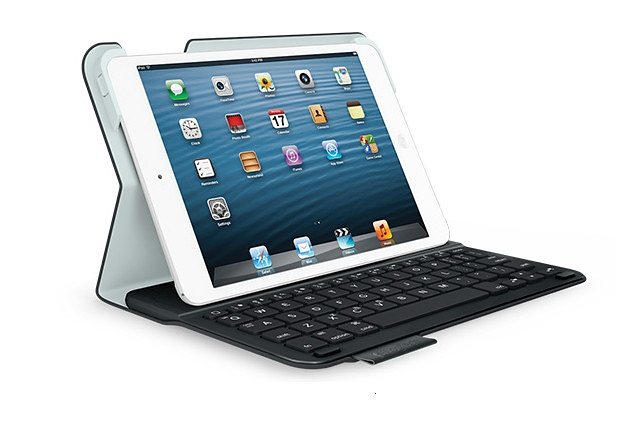 Logitech iPad »Ultrathin Keyboard Folio für iPad«