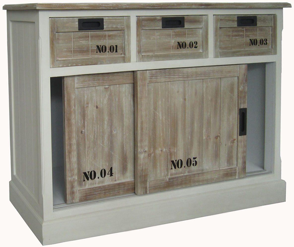 Sideboard, SIT, »Forest«, Breite 120 cm