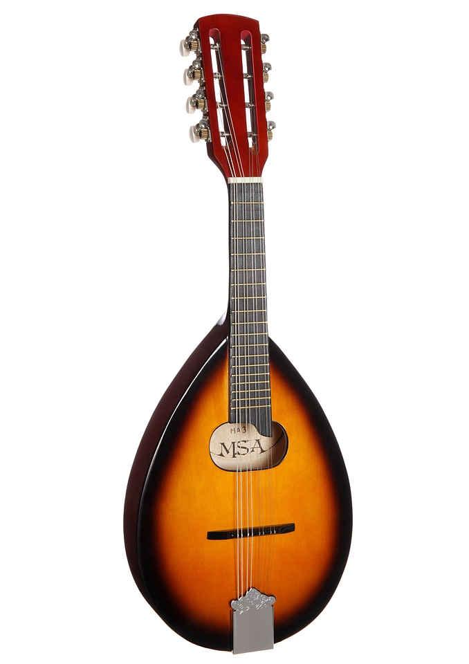 Mandoline »Mandoline in portugiesischer Form«