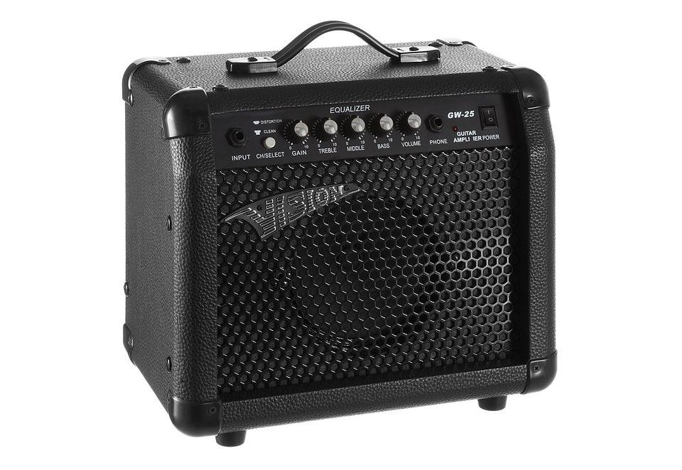 Gitarrenverstärker, »Verstärker GW 25«, MSA