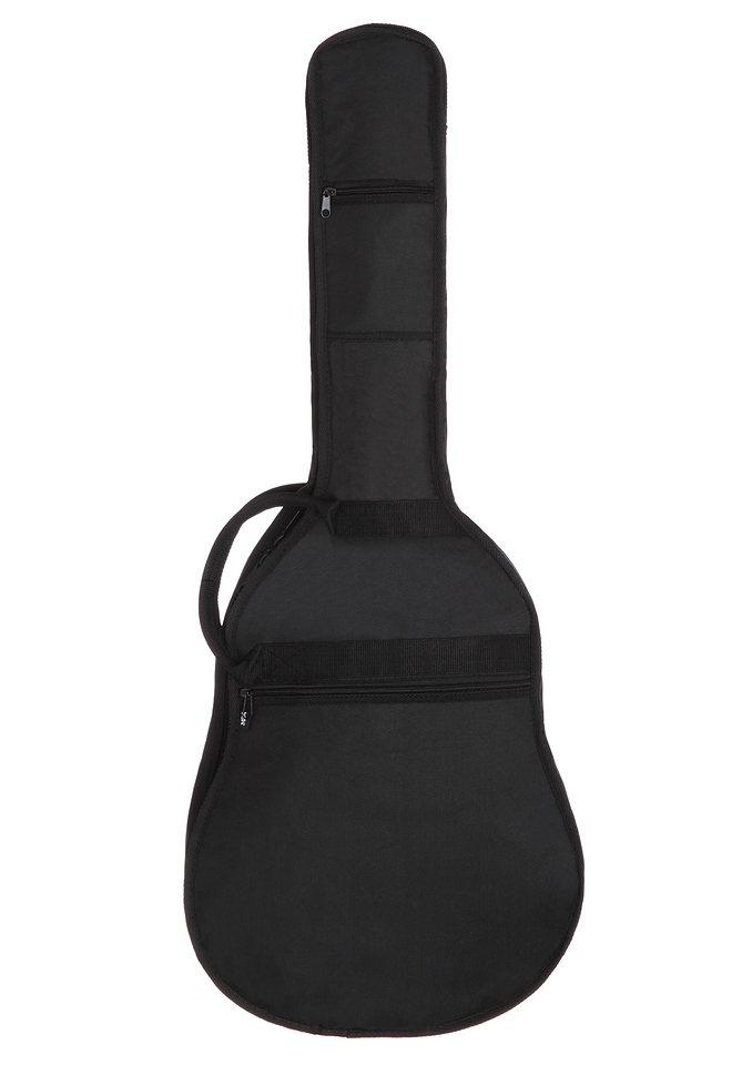 Gepolsterte Tasche für E-Bass, »Gig Bag Bass«, MSA