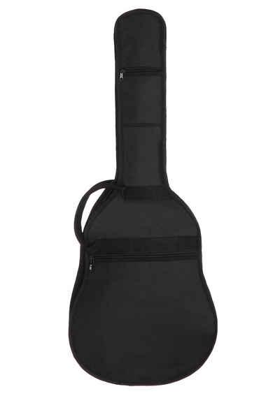 Gitarrentasche »Gig Bag Bass«, gepolstert, für E-Bass